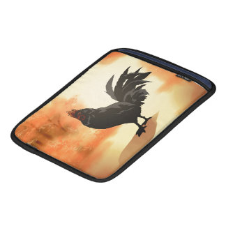 Onward - Rooster Sleeve For iPads