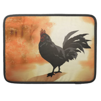 Onward - Rooster Sleeve For MacBook Pro
