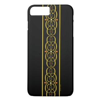 """""""Onyx Renaissance"""" iPhone 7 Plus Case"""
