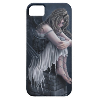 oobliette iPhone 5 cover
