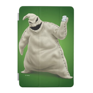 Oogie Booge | Bad, Bad Boogie iPad Mini Cover