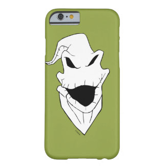 Oogie Boogie | Grinning Face Barely There iPhone 6 Case