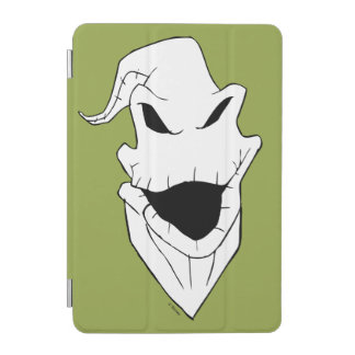 Oogie Boogie | Grinning Face iPad Mini Cover