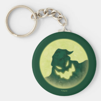 Oogie Boogie | I'm The Boogie Man Key Ring