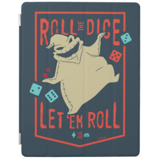 Oogie Boogie | Roll The Dice iPad Cover