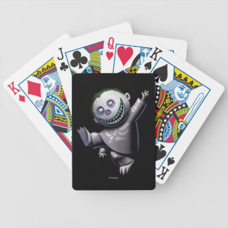 Oogie's Boys | Barrel - Creepy Cute Bicycle Playing Cards