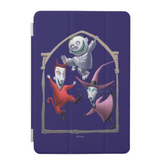 Oogie's Boys Framed iPad Mini Cover