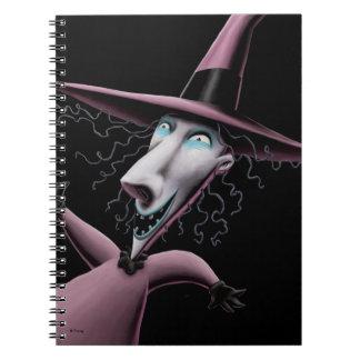 Oogie's Boys | Shock - Everybody Scream! Notebook