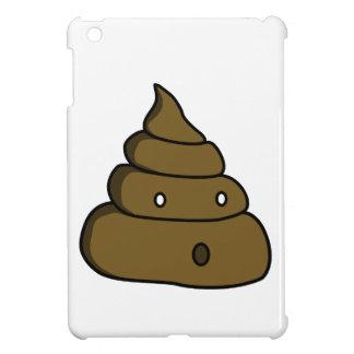 ooh poop iPad mini cases