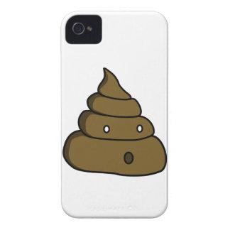ooh poop iPhone 4 covers