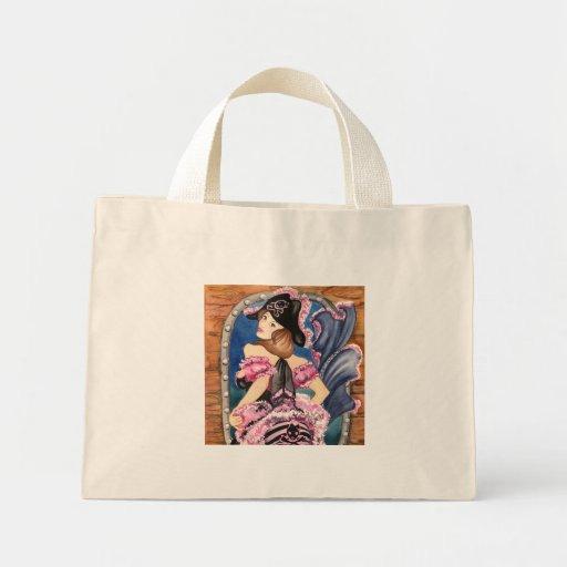 Oohlala Mermaid bag