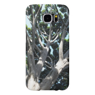 oOld Fig Tree Samsung Galaxy S6 Cases
