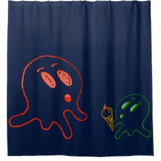 Oooh!! Shower Curtain