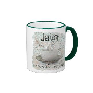 Ooooo.  Java. Mugs