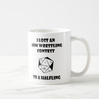 Ooops, I botched again! Coffee Mug