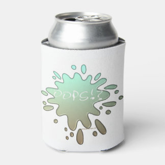 OOPS!? CAN COOLER