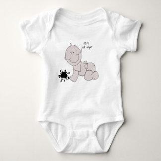 OOPS, Just Sayin' - Baby Bodysuit