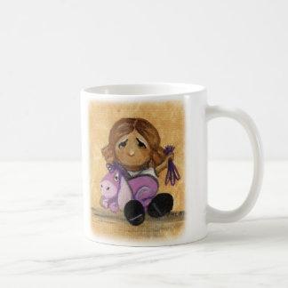 Oops Classic White Coffee Mug