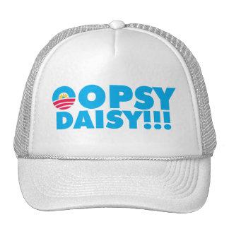 OOPSY DAISY CAP HAT