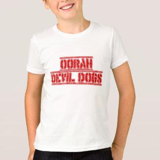 Oorah Devil Dogs T-Shirt