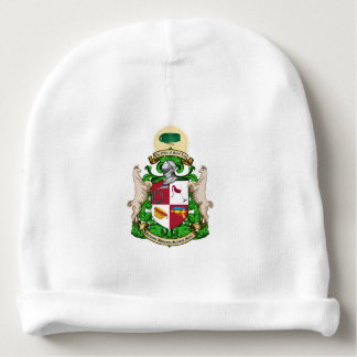 OOSL Coat of Arms Baby Beanie