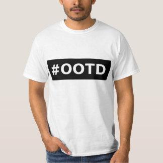 #ootd T-Shirt