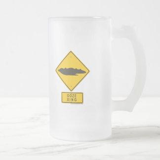 Ooze XING Mugs