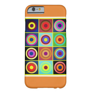 Op Art #19 Barely There iPhone 6 Case