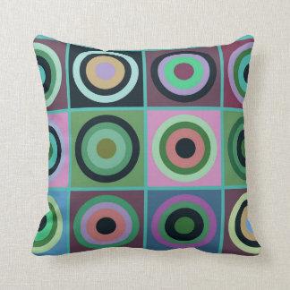 Op Art #23 Cushion