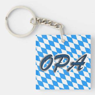Opa  Schlüsselanhänger Key Ring