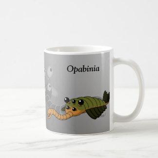 Opabinia Mug