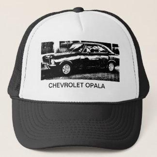 Opal 76 trucker hat