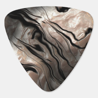 Opalescent Mother-of-Pearl Effect Guitar Pick