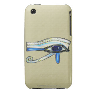 Opalite Eye iPhone 3 Barely There Case Case-Mate iPhone 3 Case