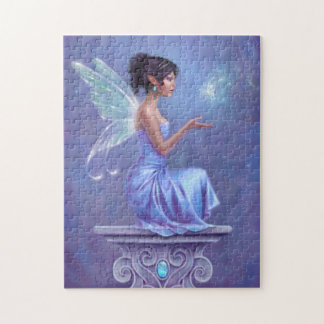 Opalite Fairy Puzzle