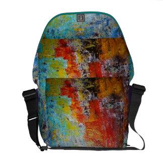 Opals Courier Bag