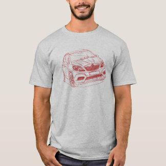 Opel Mokka 2013 T-Shirt