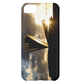 Open Book and Sunset Photography iPhone 5C Cover