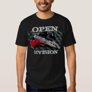 OPEN DIVISION T SHIRT