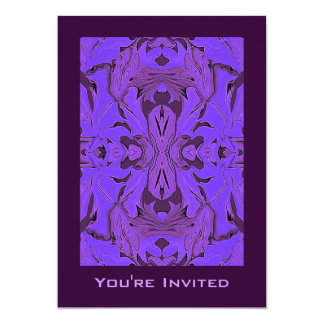 open house graduation 13 cm x 18 cm invitation card