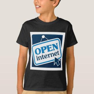 Open Internet Tees