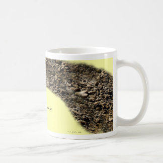 OPEN LETTER TO ROBERT FROST COFFEE MUGS