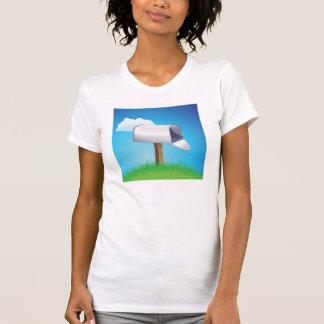 Open Mailbox T-Shirt