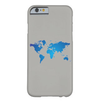 Open Mind World Sign Phone Case