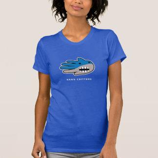 Open Mouth Shark T Shirts
