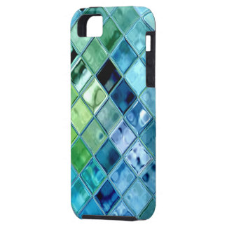 Open Ocean Digital Art for Custom Smartphone iPhone 5 Covers