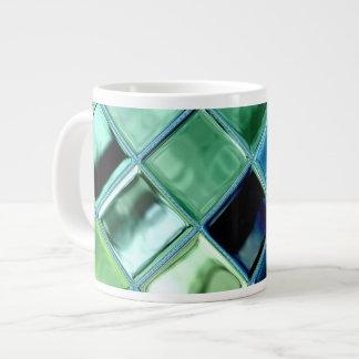 Open Ocean Jumbo Mug ~ custom art home office gift