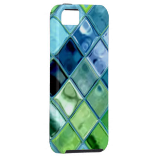Open Ocean Original Digital Art Smartphone Case