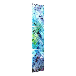 Open Ocean premium canvas ~ customizable wall art Gallery Wrap Canvas