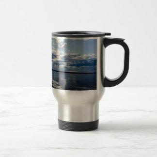 Open Ocean Travel Mug